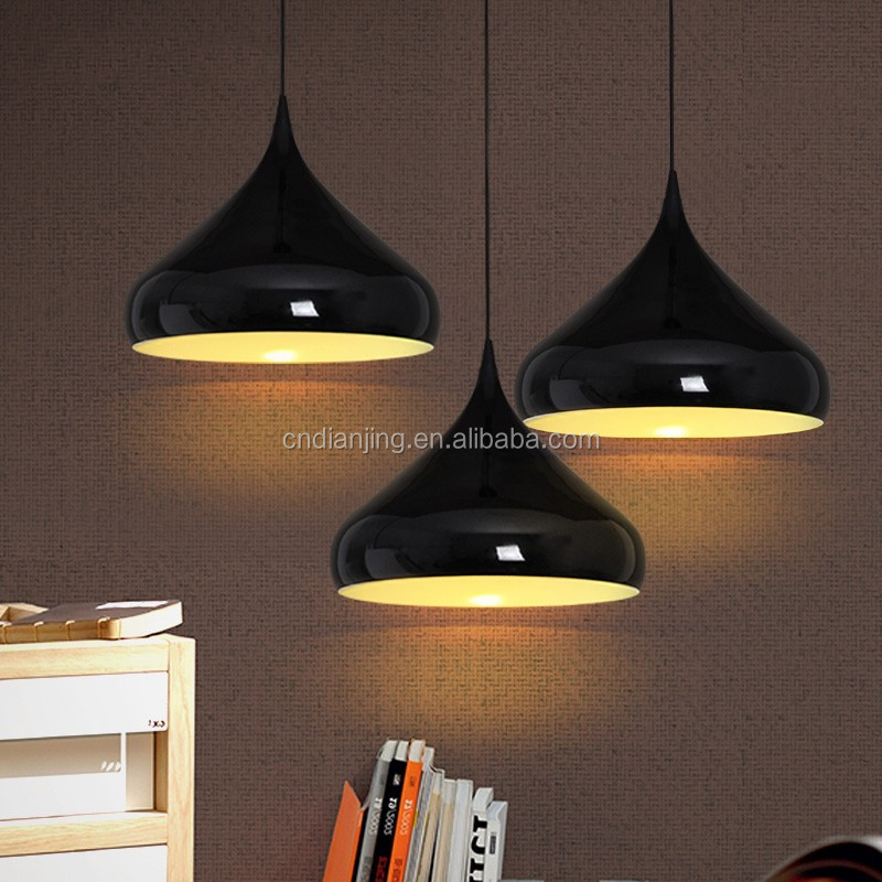 Spinning Onion Ceiling Lamp Pendant Lights Hanging Lighting Design Contemporary