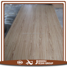 factory price melamine covered mdf board