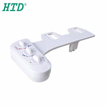 China Supplier ABS Portable Toilet Seat Bidet Attachment