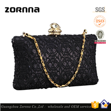 High Quality Desinger Ladies Cosmetic Handbag 2017 Fashion Online Evening Clutch Bag Women