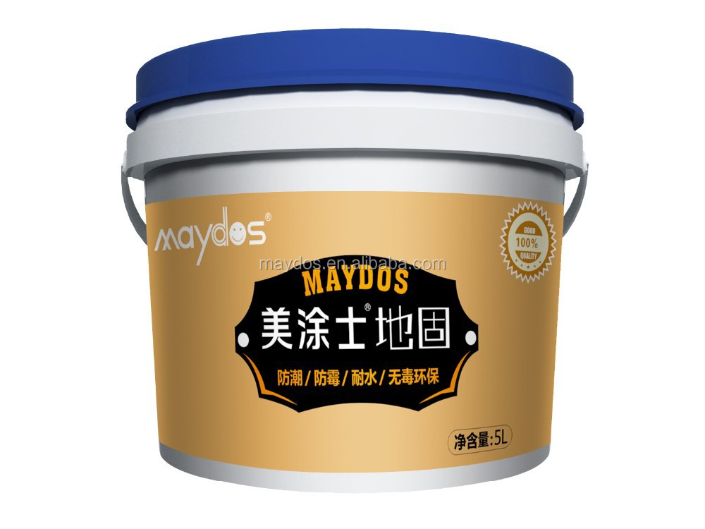 Maydos emulsion waterproof slurry coating for tunnel
