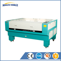 Shanghai factory good quality art crafts laser cutting machine