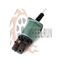 Clutch Servo VG3208 for MAN 102mm
