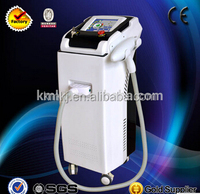 2016 Hottest!! q switch nd yag laser tattoo/pigmentation/wrinkle removal machine