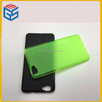 Investors Willing To Invest Frosted Soft Pudding Gel Tpu Cover For Cubot X15 Back Protective Case