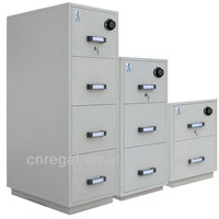 Fire Protection Filling Cabinets For The