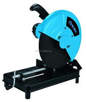 industrial quality level cut-off machine 355mm chop saw cut-off saw cut off machine