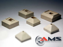 Hanmi Pad for semiconductor industry