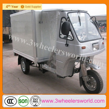 Chongqing Manufactor 300cc Trike Motorcycle/lifan tricycle For Sale