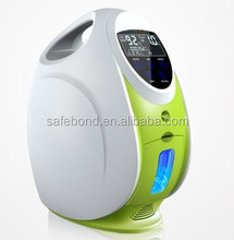 House Use Portable Mini Oxygen Concentrator