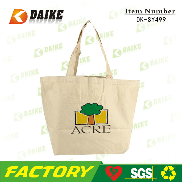 New Design Eco-friendly Mascot Carry Bag DK-SY499