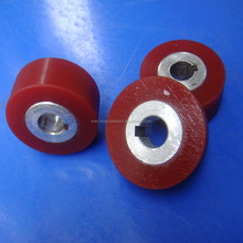 High tensile strength pu roller