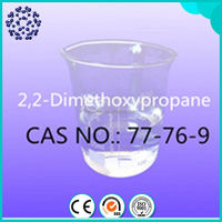 Chemical pesticides intermediate 2,2-Dimethoxypropane