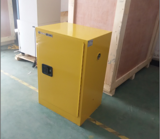 12Gal / 45L Laboratory Use Flammable Safety Cabinet