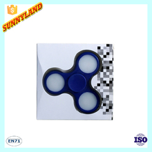 Hot Selling Finger Hand Fidget Spinner Toys