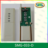 3KM 2260 dip switch remtoe control/ remote control with dip switch/long range remote transmitter SMG-033
