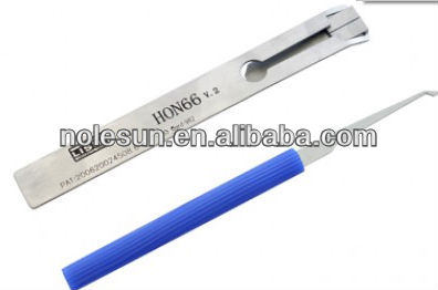 Lishi laser pick HON66 for HONDA for lock pick for pick locks for locksmith tools