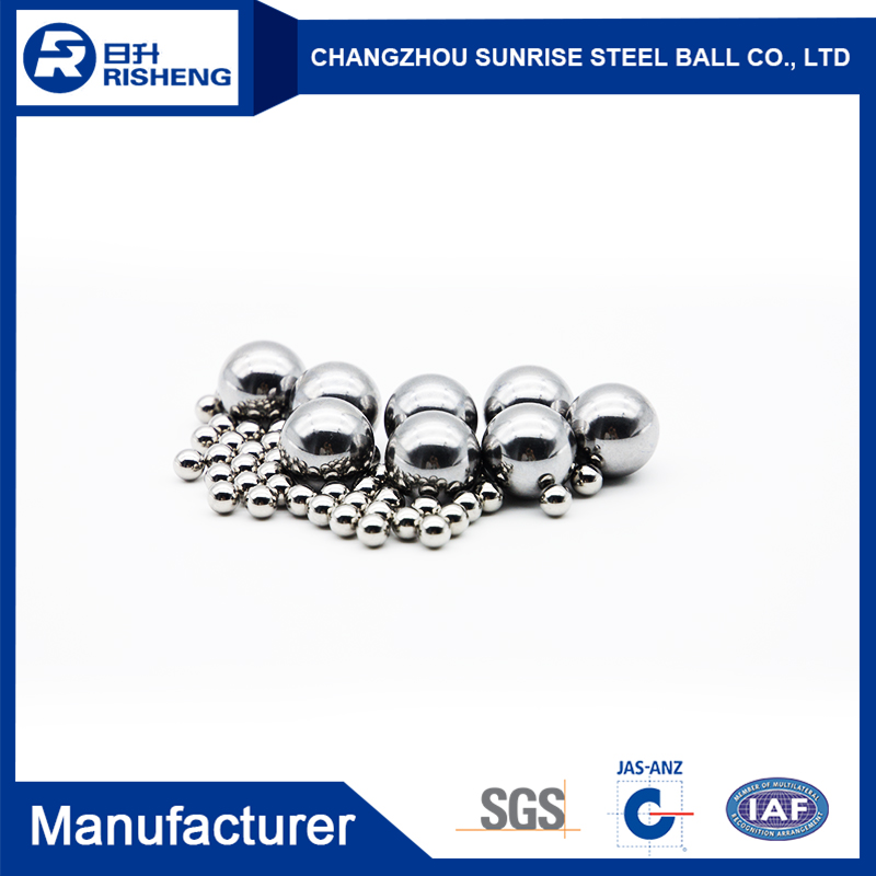 Wholesale 10mm 316 forge stainless steel ball
