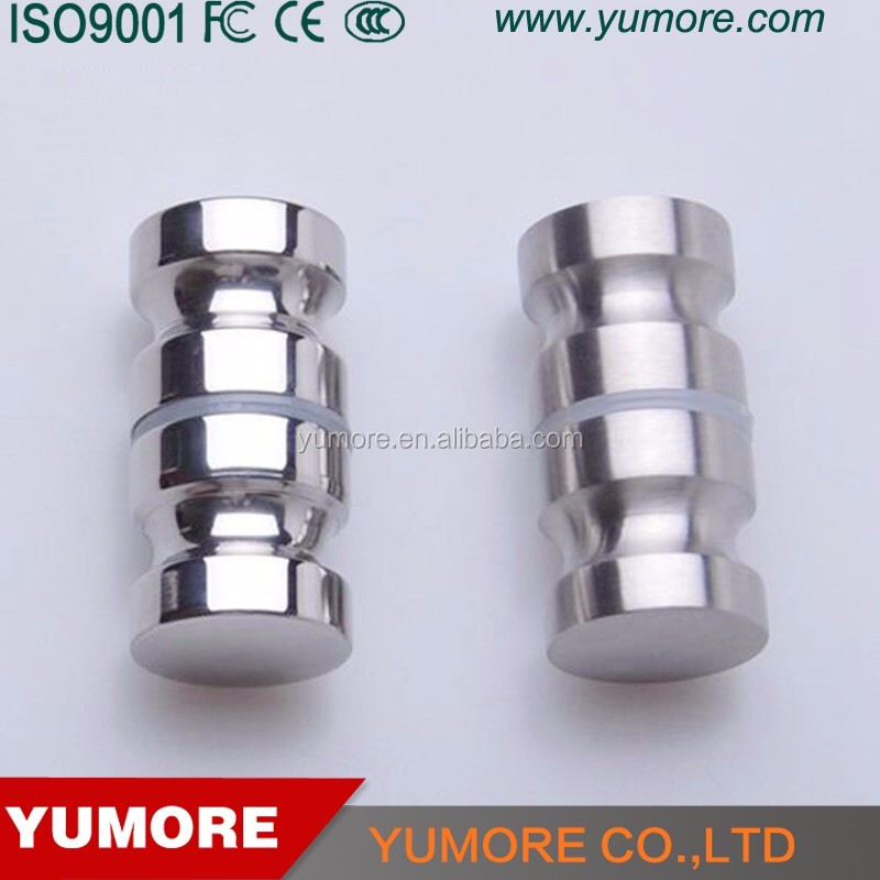 Hotel <strong>hardware</strong> 304 stainless steel modern furniture door handle bathroom