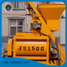 Better concrete transit mixer