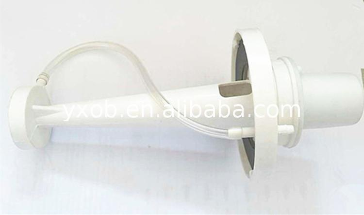 Factory directly sell 12v car washer pump for ZAZ