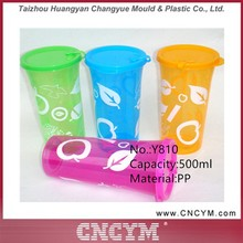 Hot popular Cheap Durable Colorful Plastic Cup