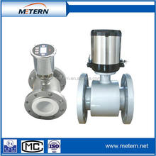 High quality battery electromagnetic flow meter