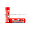 High quality original efest 14500 battery with flat top efest 14500 700mah 3.7v battery 14500 700mah battery