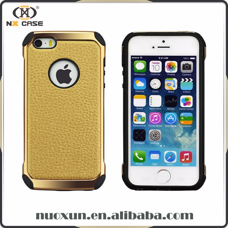 2017 Guangzhou factory direct sell luxury mobile back cover