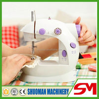 Top sale high quality welcomed import sewing machine