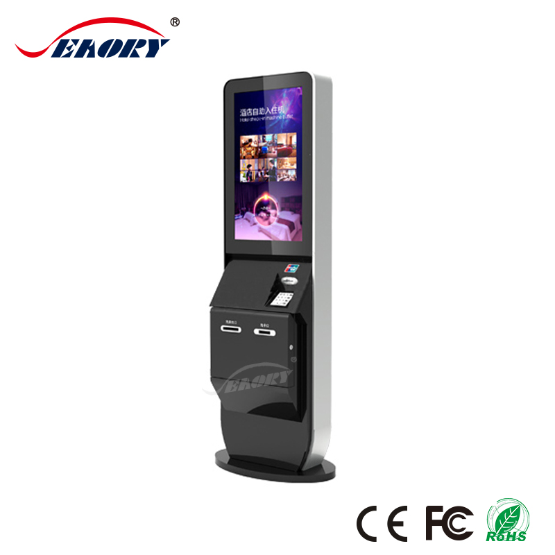 17''19'' Payment Terminal/ Bill Payment Kiosk/ Touch Screen Kiosk
