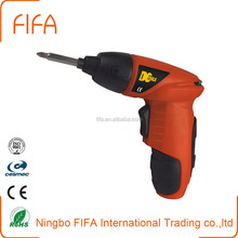 Good quality Cordless Electric Screwdriver hot sale in Europe