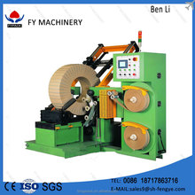 AUTOMATIC TYRE TREAD WINDING MACHINE RETREADING MACHINE TREAD BUILDING MACHINE