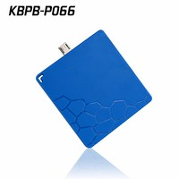 1000mAh rechargeable Emergency power supply CE/FCC /Rohs