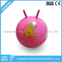 45cm kids jumping toys hopper ball wholesale