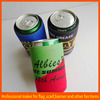 wholesale world cup neoprene bottle holder