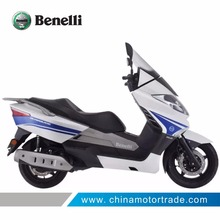Genuine Benelli Motorcycle Scooter Silverblade250 (BJ250T-8) China motortrade