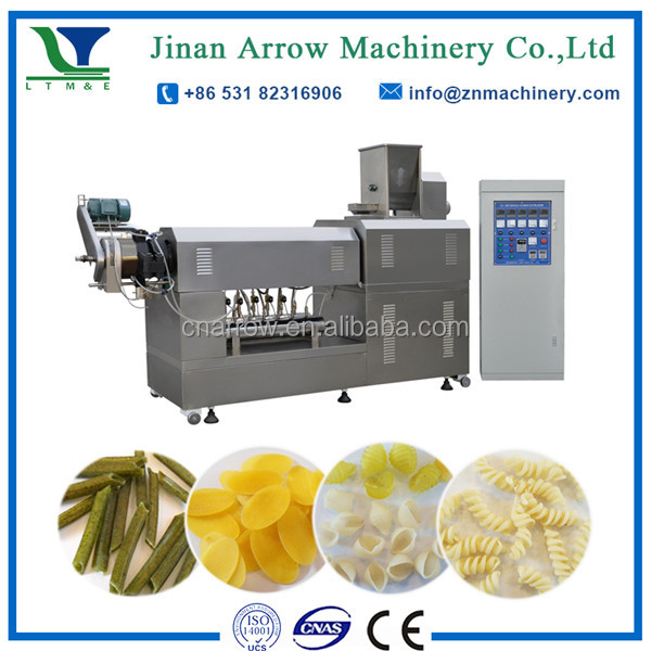Potato starch powder pellet making machines