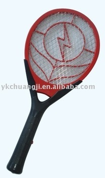 New Rechargeable Mosquito Swatter