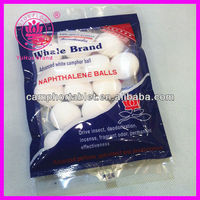 2013 NEW Style camphor tablets/solid /PDCB moth balls (Gold Supplier)