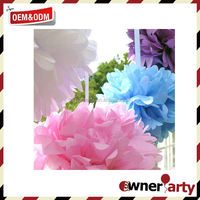 Party And Wedding Decorations New Design Pom Pom Crafts