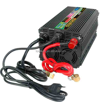 500VA~3000VA modified sine wavepower inverter battery backup UPS system