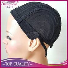 Cheap cornrow wig cap for making braids synthetic wig in wigs