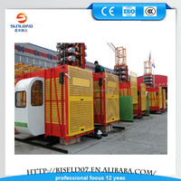 China supplier Construction Elevator/Building Hoist for Building Construction