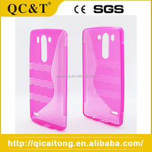 Factory Best Sell Custom Waterproof Cell Phone Case For LG G3