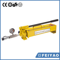 EP Series steel manual oil pump PCP hand pump