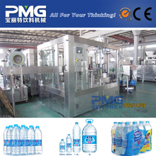 PMG-CGF 18-18-6 3-in-1 water bottling filling machine / best price water filter
