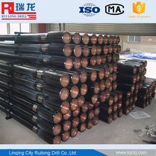 price kg stainless steel laser cut api slotted casing pipe for oil well drilling