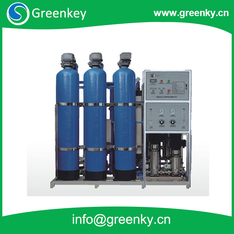 1000LPH New design water reverse osmosis filtration <strong>system</strong>