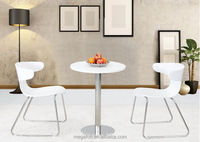 Modern design 2 Persons restaurant furniture for Wholesale (FOH-BC36)